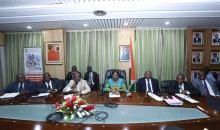 [Côte d'Ivoire/Education] Kandia Camara annonce une opération immobilière pour les enseignants
