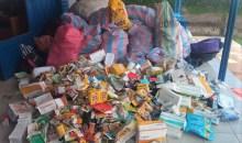 [Côte d'Ivoire/Lutte contre la contrefaçon] Plus de 200 tonnes de médicaments prohibes saisies par la gendarmerie nationale à Attoban