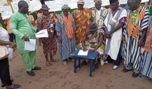 [Côte d'Ivoire/Lutte contre les violences basées sur le genre] Les chefs communautaires d'Abobo s'engagent