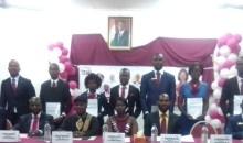 [Côte d'Ivoire/Duekoué] Les activités du mandat 2020 de la JCI Eléphant lancées