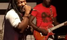 [Musique/Concert Live] Tom D Genèse casse la baraque au Bateau Bar et laisse un message très fort aux Ivoiriens