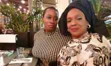 [Mérite] Le Rifel's international aux côtés des femmes leaders du Sénégal
