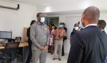 [Côte d'Ivoire/Lutte contre le COVID-19] Le gouvernement met en place un centre d'information