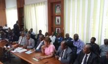 [Côte d'Ivoire] L'opposition dit non au projet de révision de la Constitution et annonce une grande manifestation à Yamoussoukro