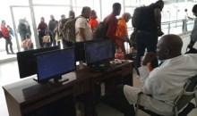 [Coronavirus Santé] Déjà 5 cas suspects en Côte d'Ivoire dont une dame en quarantaine