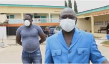 [Lutte contre le Covid-19] Les établissements sanitaires communautaires s'impliquent (Reportage vidéo)