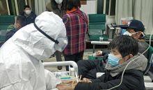 [Chine] Le nombre de cas confirmés de COVID-19 à Wuhan tombe en dessous de 100