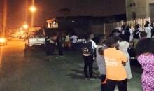 [Côte d'Ivoire/Insécurité] 5 individus interpellés pendant le couvre-feu à Angré terminus 81-82