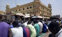 [Mort de Cheick Boikary Fofana] Les mosquées du Burkina prient pour le repos de l'âme du guide suprême ivoirien