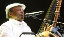 [Musique] Le célèbre artiste guinéen Mory Kanté est décédé