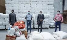 [Côte d'Ivoire Lutte contre la Covid-19] Le CICR au secours de 1200 détenus vulnérables (communiqué)