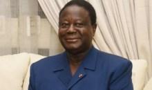 """[Assouplissement des restrictions de libertés de Gbagbo et Blé Goudé] L'immense """"joie'' de Bédié depuis Daoukro"""