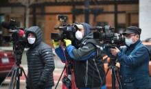 [Journée mondiale de la liberté de la presse 2020] Au moins 55 journalistes sont morts du Covid-19 en deux mois