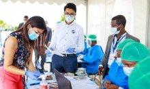 [Coronavirus] Il y a « des erreurs »dans les résultats de tests menés par l'Institut Pasteur de Madagascar