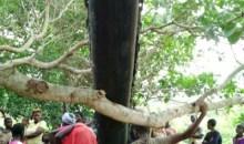 [Côte d'Ivoire] Ce que l'on tente de savoir sur les objets métalliques tombés du ciel