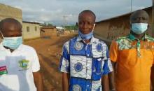 [Côte d'Ivoire/Présidentielle 2020] Le secrétaire général de section PDCI-RDA de Bleaneanda lâche Bédié pour Amadou Gon