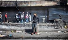 «Guerre des pauvres… Ils se battent d'abord, détruisent le peu qu'ils possèdent, puis s'asseyent pour discuter, s'entendre et repartir à zéro», la chronique de Fernand Dédeh