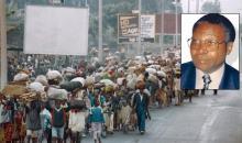 [Génocide au Rwanda] La justice française autorise le transfert de Félicien Kabuga devant un tribunal de l'ONU