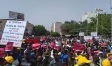 [Mali/Gestion du pays, corruption, insécurité, crise sociale] La rue se dresse contre le président IBK