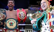 [Sport/Boxe] Le combat entre les deux rois des lourds, Joshua et Fury, se précise