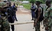 [Côte d'Ivoire/Après l'attaque de Kafolo] Des individus ouvrent le feu sur des soldats à la frontière malienne