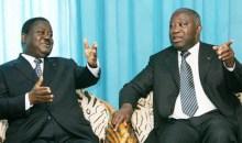 [Côte d'Ivoire/Présidentielle 2020] Vers une alliance PDCI-FPI