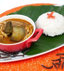 [Recette du jour] Le Lolognoumongnou ou la sauce épicée au poivre africain