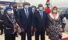 [Côte d'Ivoire] Amadou Gon Coulibaly signe son grand retour après plusieurs semaines à l'étranger