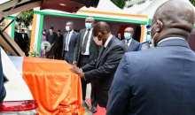 [Côte d'Ivoire/Disparition de Seydou Elimane Diarra] La nation rend hommage à l'ancien Premier ministre