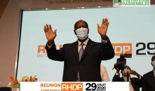 [Présidentielle 2020/Choix du candidat du Rhdp] Alassane Ouattara opte pour la sagesse