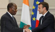 Les Africains et la France (Simple avis Par Pascal Kouassi)