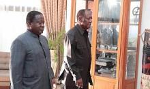[Présidentielle ivoirienne] Octobre 2020 ou la bataille des « Boua » !