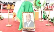 [Côte d'Ivoire/Deuil] Le Premier ministre Amadou Gon repose à jamais à Korhogo