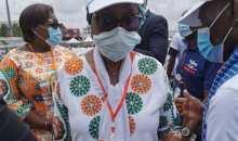 [Côte d'Ivoire Témoignage] Mme Mahi Clarisse, membre du directoire du Rhdp : ''AGC m'avait adoptée comme sa sœur avec sincérité''