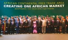 [Banque Mondiale] La ZLECAf, la plus grande part de la hausse des revenus en Afrique?