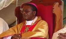 [Côte d'Ivoire/Deuil] L'évêque émérite du diocèse de Yopougon, Laurent Akran Mandjo, est décédé