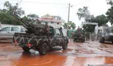 [Mali/Insurrection armée] Le président Ibk entre les mains des mutins