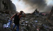 [Fortes explosions à Beyrouth/La capitale libanaise en ruine] Sidérées, les populations encore sous le choc