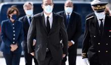 [France] Le Premier ministre Jean Castex rend hommage aux six humanitaires tués au Niger