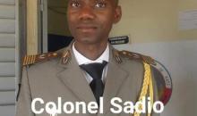 [Mali/Arrestation du président IBK] Qui est le colonel Sadio Camara, le désormais homme fort du pays ?
