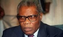 [Deuil/Congo-Brazzaville] L'ancien président Pascal Lissouba est décédé en France, ce lundi 24 août