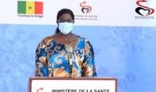 [Covid-19] Le Sénégal a atteint la barre des 10.000 cas