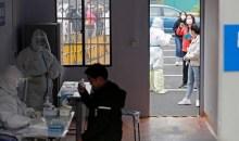 [COVID-19/Shanghai] Cinq nouveaux cas importés signalés