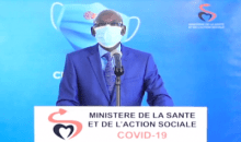 [COVID-19] Le Sénégal a franchi la barre des 13.000 cas