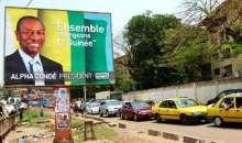 [Guinée/Présidentielle 2020] Top départ de la campagne électorale
