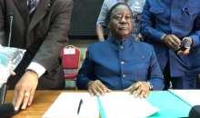 """[Côte d'Ivoire/Présidentielle 2020] Bédié appelle à la """"désobéissance civile''"""