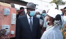 [Visite d'Etat d'Alassane Ouattara dans la Marahoué/Des femmes d'associations parlent] «Monsieur le président aidez-nous à devenir indépendantes»