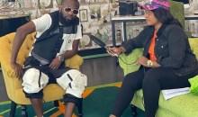 [People] Le chanteur congolais Fabregas serait-il en froid avec son ancien producteur, Leny Bidens?