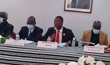 [Côte d'Ivoire] Le Conseil Municipal de Man, adopte d'importants projets de développement