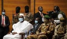 [Mali] Bah N'Daw, le président de la transition, investi ce vendredi 25 septembre